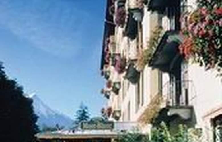 Mont-Blanc Chamonix - Hotel - 0