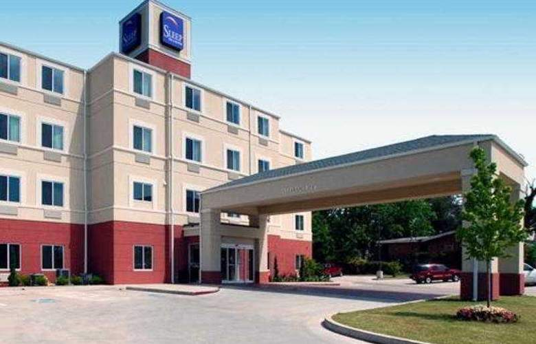 Sleep Inn & Suites- Oklahoma City University - General - 0
