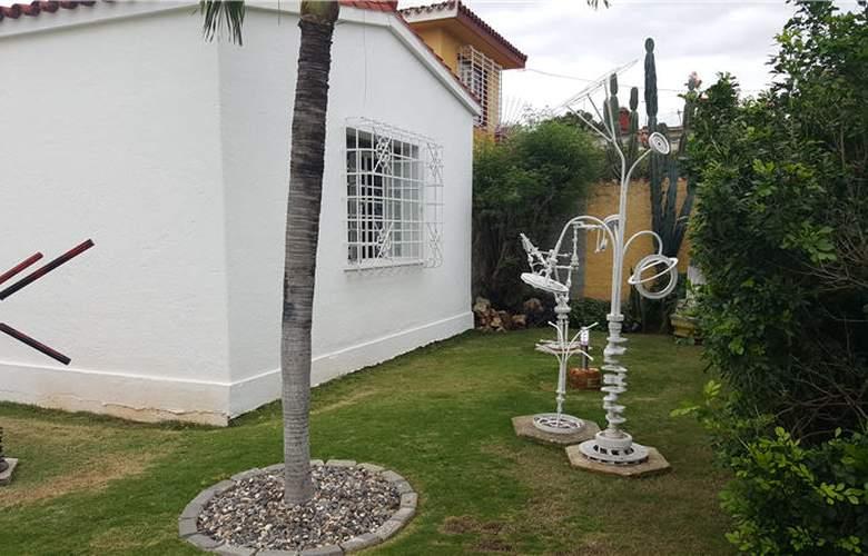 Casa de Harold - Hotel - 3