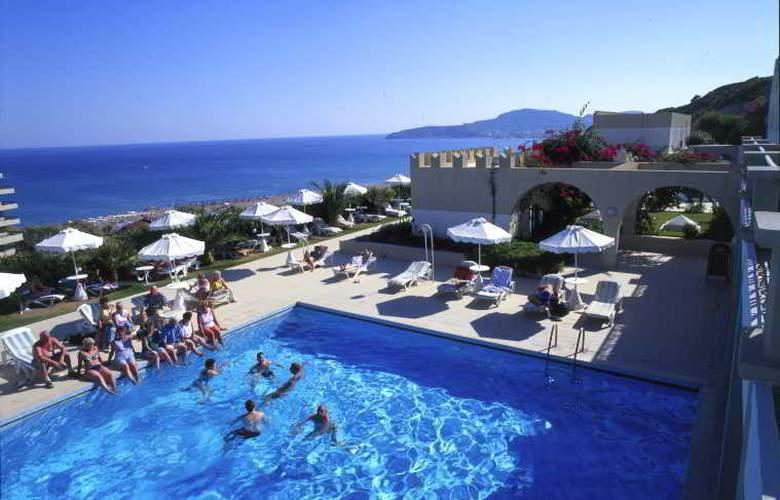 Calypso Palace - Pool - 3