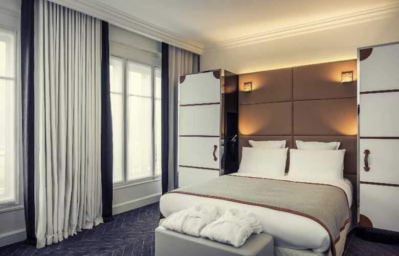 Mercure Paris Saint-Lazare Monceau - Room - 30