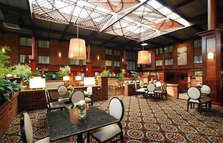 Best Western Premier The Central Hotel Harrisburg - Hotel - 13