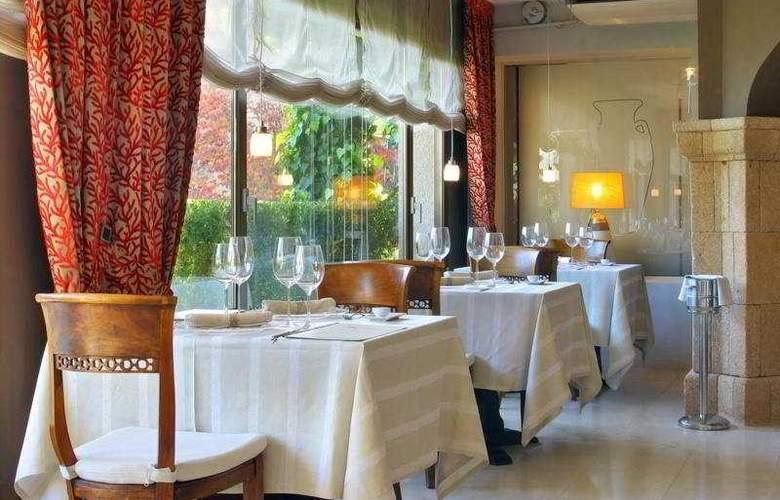 Swiss Moraira - Restaurant - 11