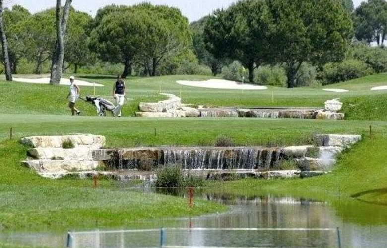 Montado Hotel & Golf Resort - Sport - 12