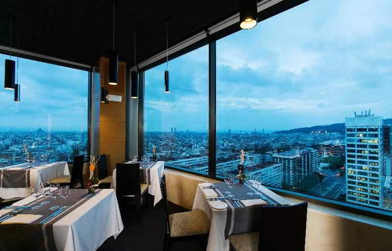 Torre Catalunya - Restaurant - 52