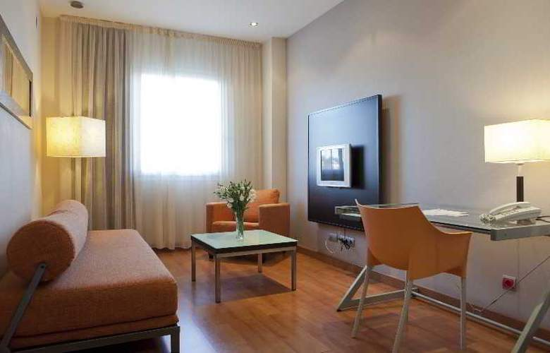 Vertice Aljarafe - Room - 22