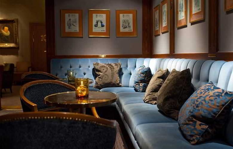 Diplomat Stockholm - Bar - 8