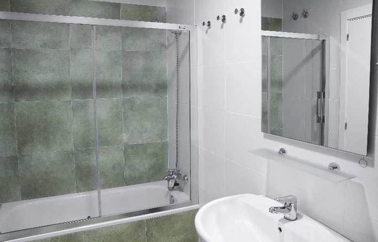 Pamplona Apartments - Hotel - 3