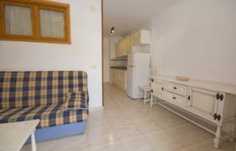 Apartamentos Arcos de Las Fuentes 3000 - Room - 1
