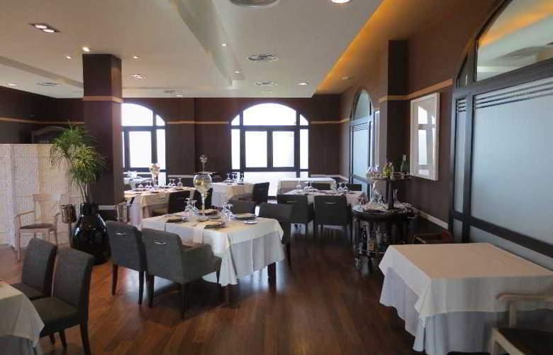 Cortijo Santa-Cruz - Restaurant - 9