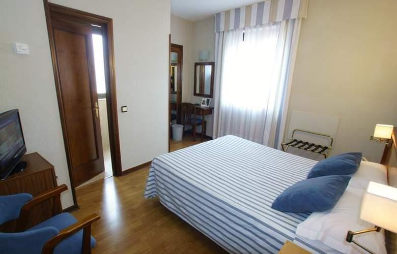Best Western Hotel Los Condes - Room - 104