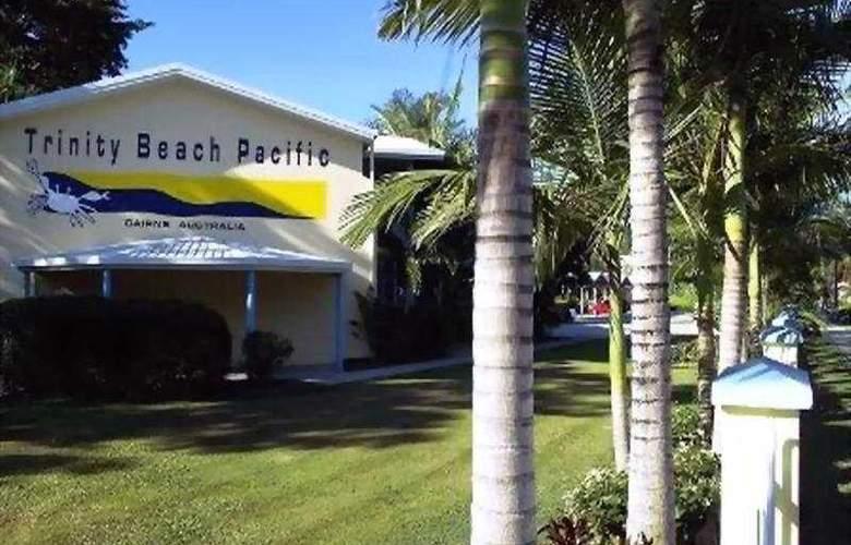 Prime Trinity Beach Pacific - General - 1
