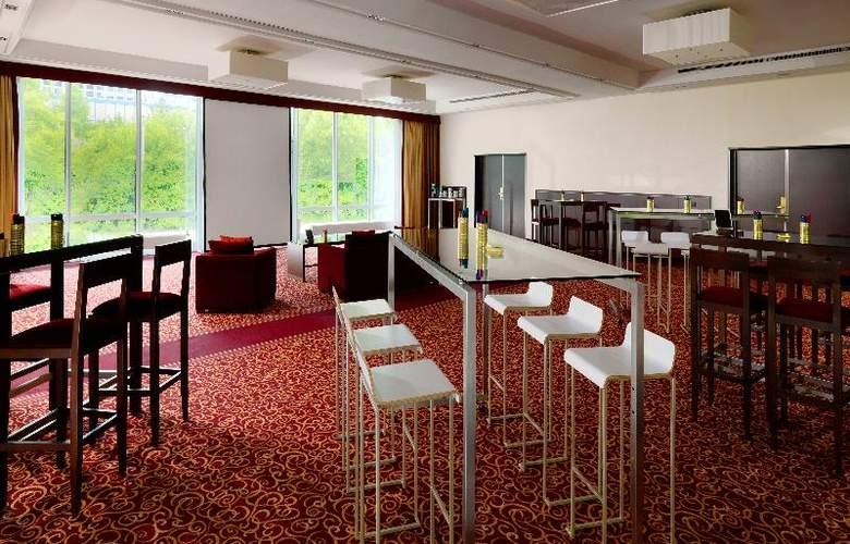 Marriott Heidelberg - Conference - 11