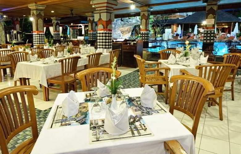 Wina Holiday Villa - Restaurant - 19