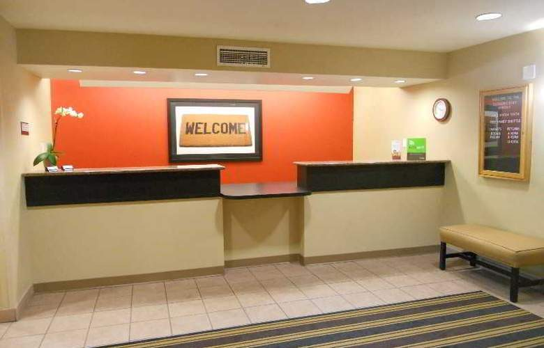 ESD Extended Stay Deluxe Lake Buena Vista - General - 8