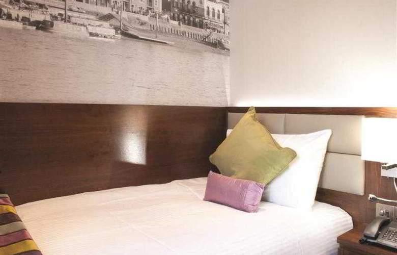 Best Western Plus Seraphine Hotel Hammersmith - Hotel - 53