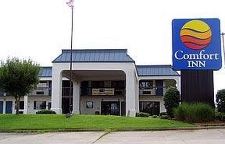 Comfort Inn Southwest - Hotel - 0