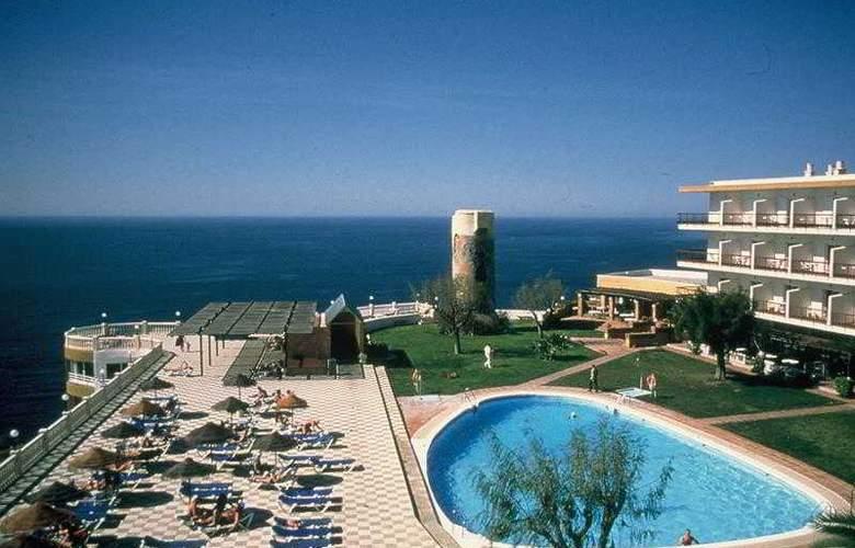 Salobreña - Hotel - 43