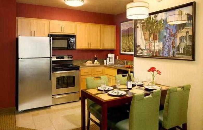 Residence Inn Irvine John Wayne Airport/Orange Cou - Room - 8
