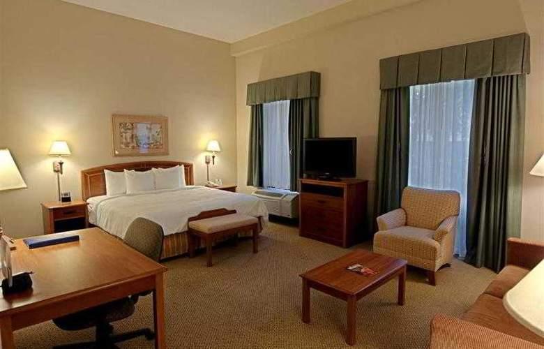Best Western Plus Kendall Hotel & Suites - Hotel - 70