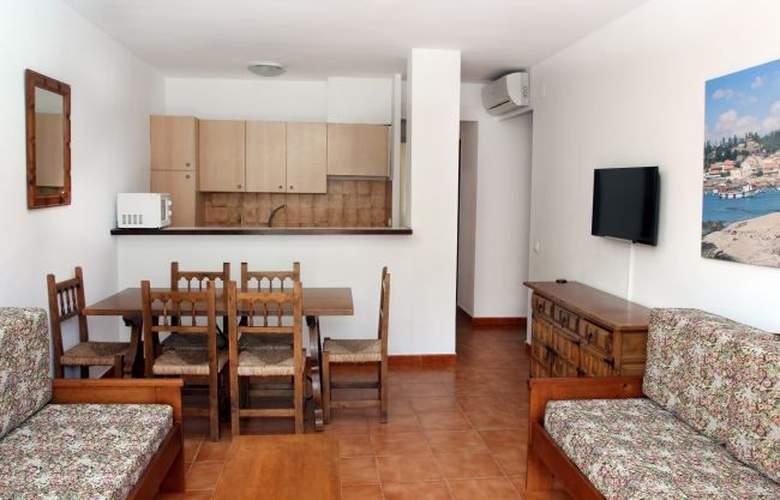 BT Gran Reserva - Room - 13