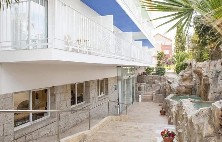 Ibersol Antemare Spa - Hotel - 11