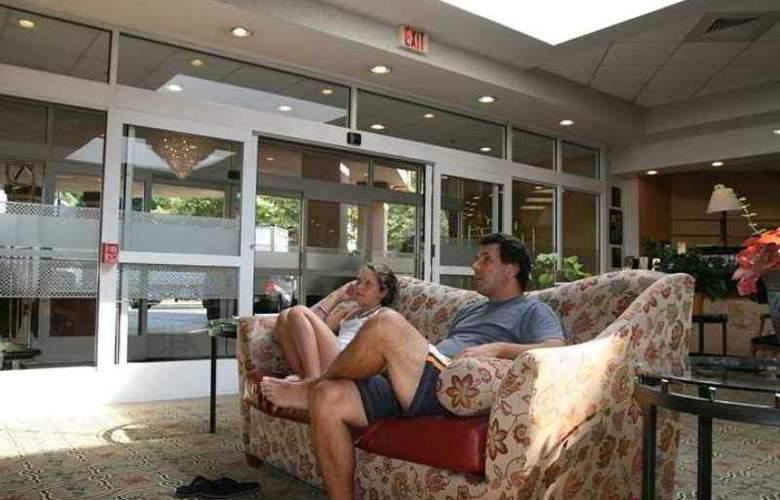 Hampton Inn & Suites Hershey - Hotel - 0