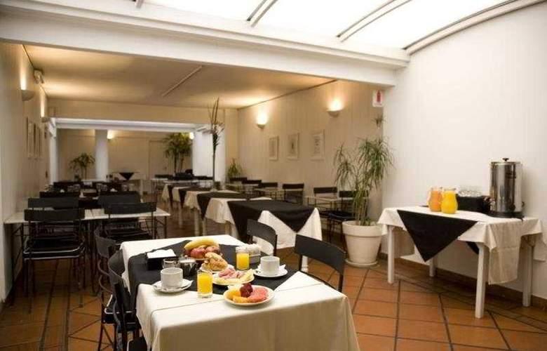 Loi Suites Esmeralda - Restaurant - 11