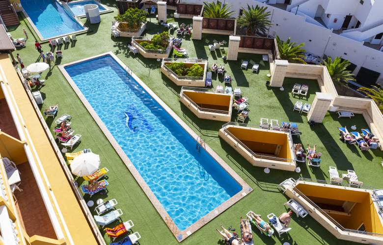 Villa Adeje Beach - Pool - 23
