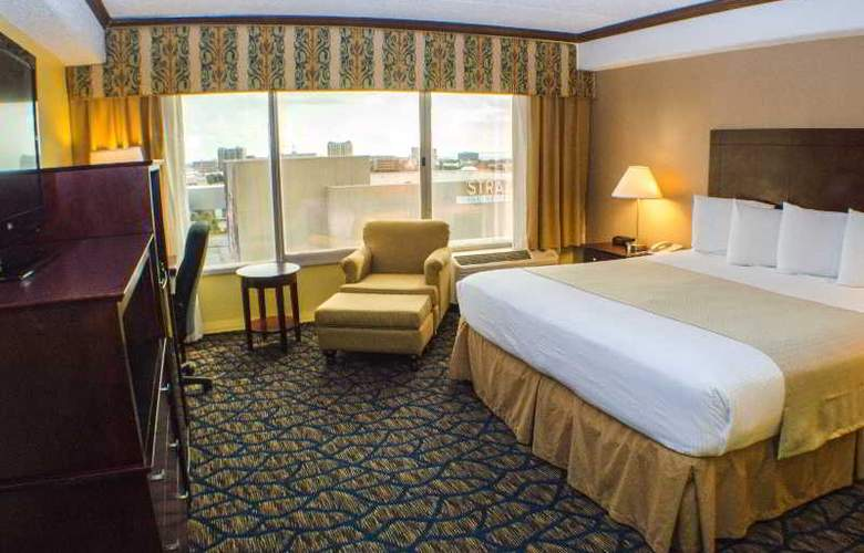 The Barrymore Hotel Tampa Riverwalk - Room - 6