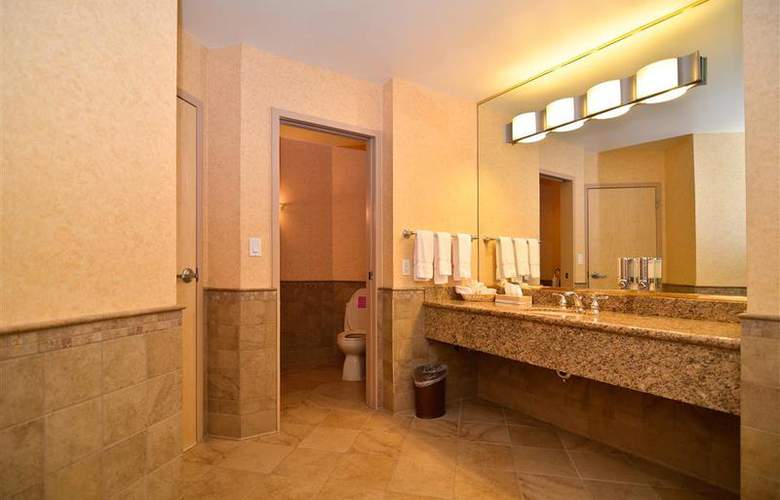 Best Western Premier Grand Canyon Squire Inn - Room - 125