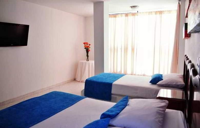 Valladolid - Room - 1