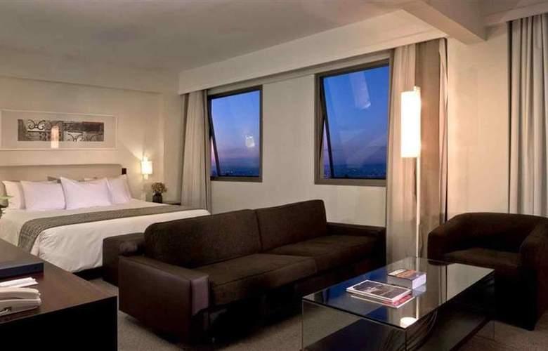 Caesar Business Belo Horizonte Belvedere - Room - 22