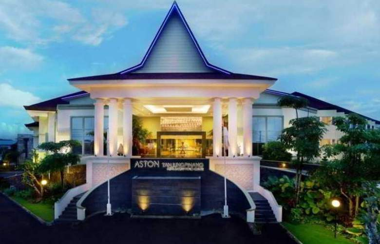 Aston T. Pinang Hotel & Conference Centre - Hotel - 0