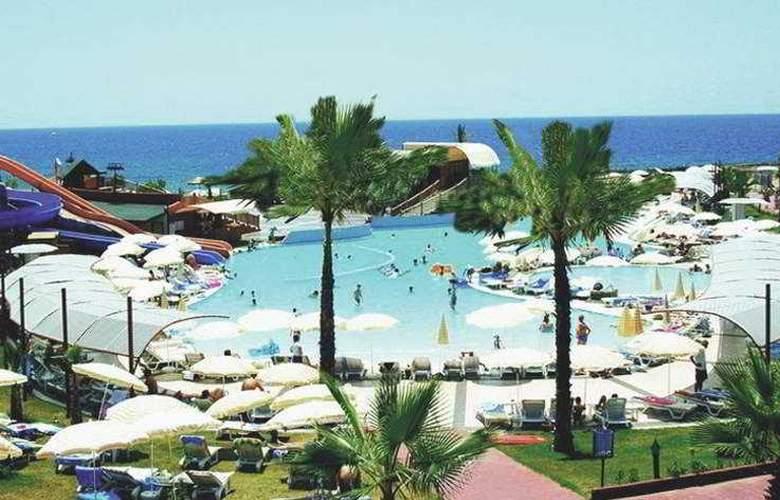 Incekum Beach Resort - Pool - 8