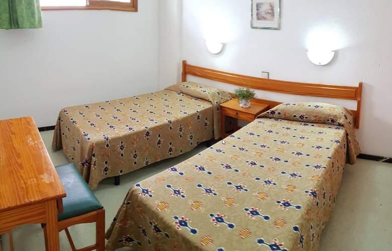 Solana - Room - 1