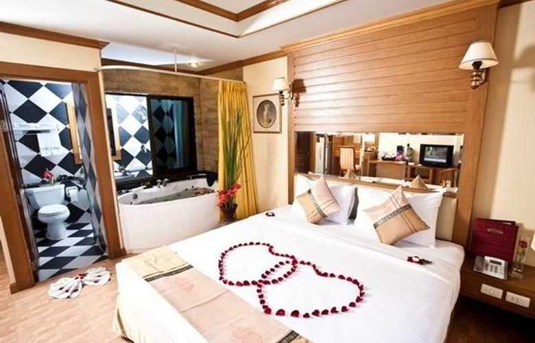 Bangkok Residence Patong - Room - 0