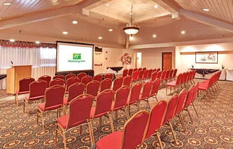 Holiday Inn Buena Park - Sport - 20