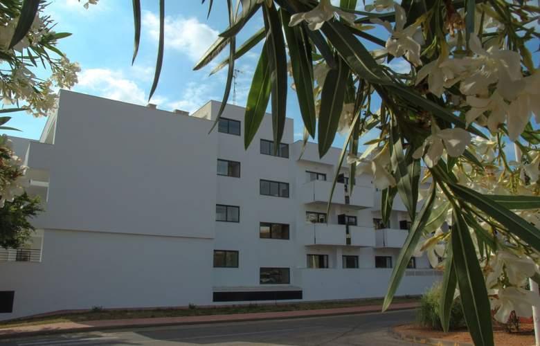 Alegria Palacio Mojacar - Hotel - 3