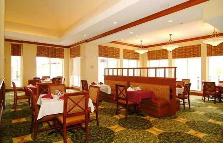 Hilton Garden Inn Casper - Hotel - 5
