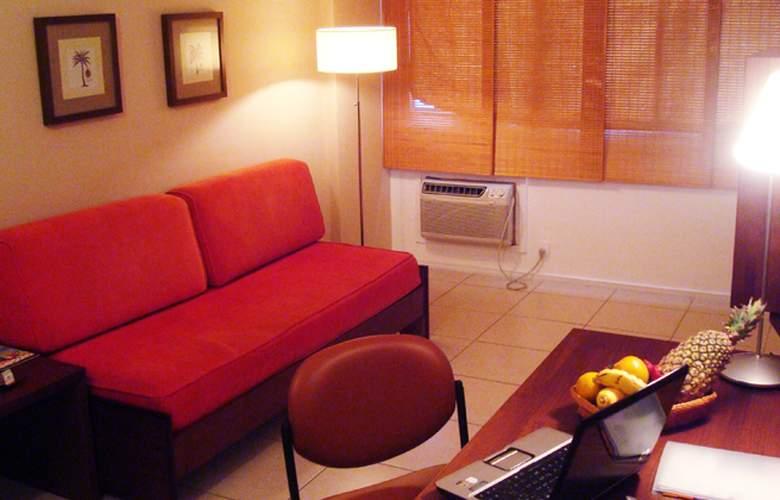 Copacabana Residencia - Room - 3