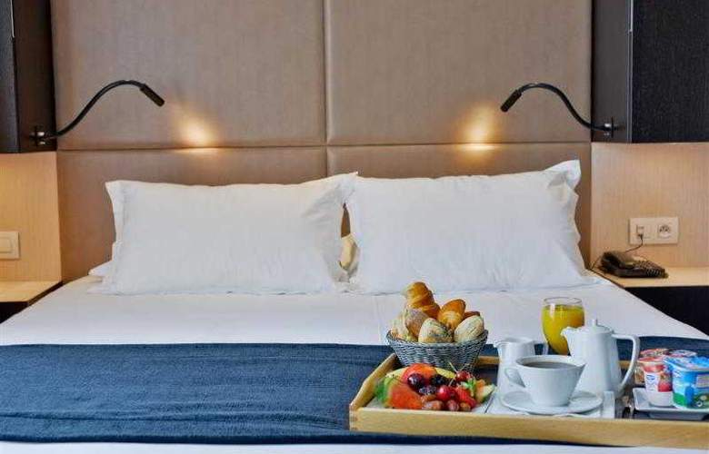 Mercure Bayonne Centre Le Grand Hotel - Hotel - 21