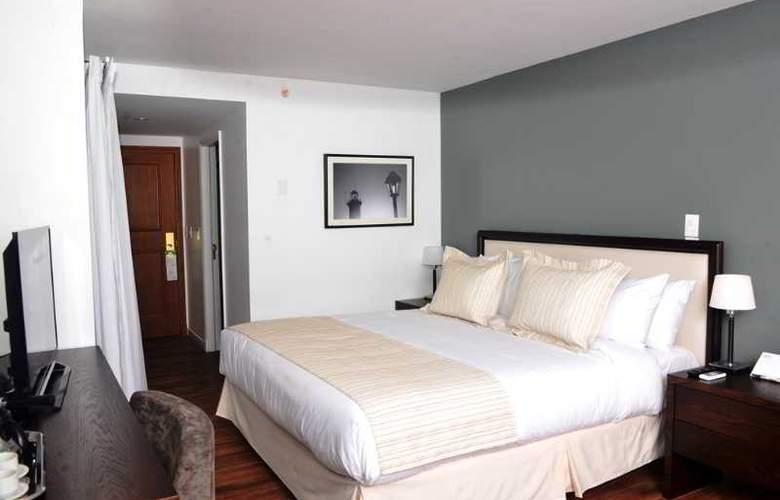 Radisson Colonia del Sacramento Hotel & Casino - Room - 15