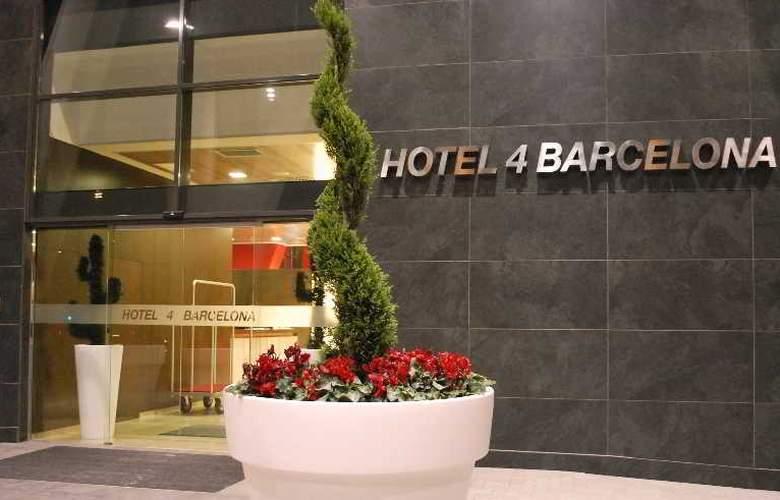 Best 4 Barcelona - Hotel - 10