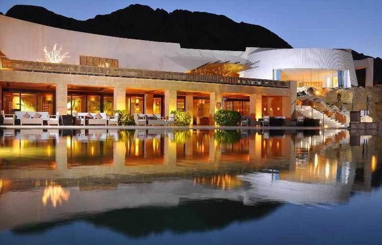 Le Meridien Dahab Resort - Restaurant - 12