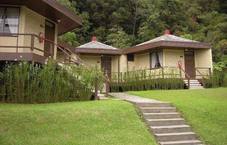 Kinabalu Park - General - 2