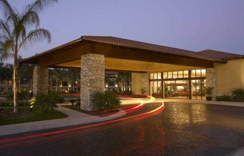 Sheraton Carlsbad Resort & Spa - Hotel - 0