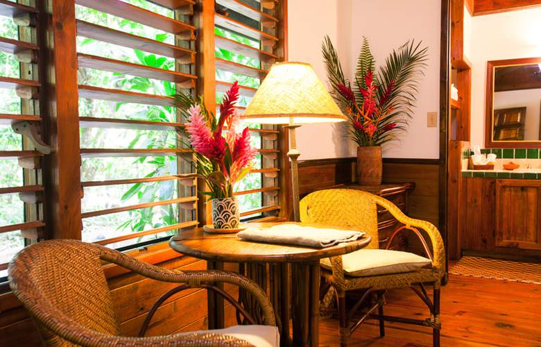 The Lodge At Pico Bonito - Room - 12