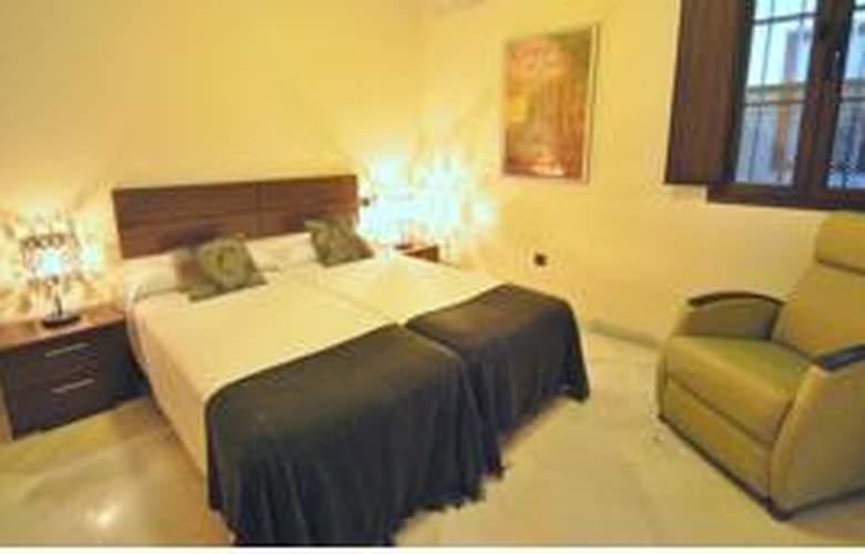 Living-Sevilla Apartments Lumbreras - Room - 5