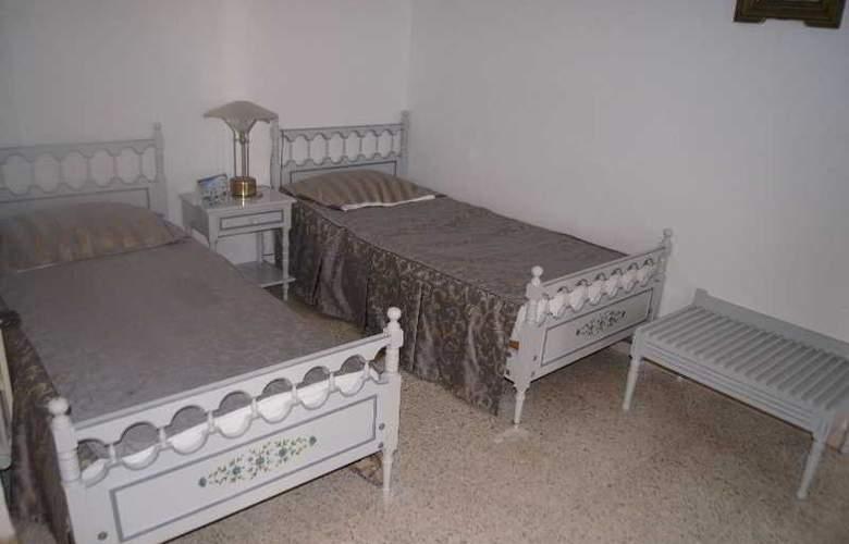 Hotel Residence Mahmoud - Room - 1